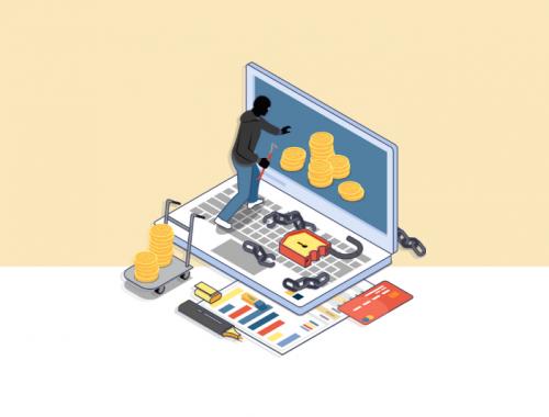 Los 4 timos y estafas en Internet más comunes