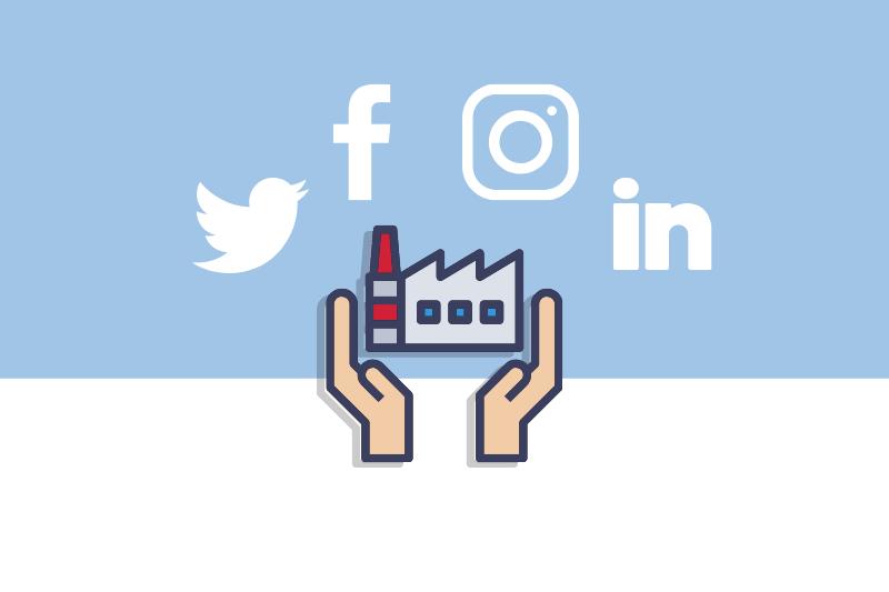 Redes sociales de PYMEs y microempresas, ¿por qué usarlas?