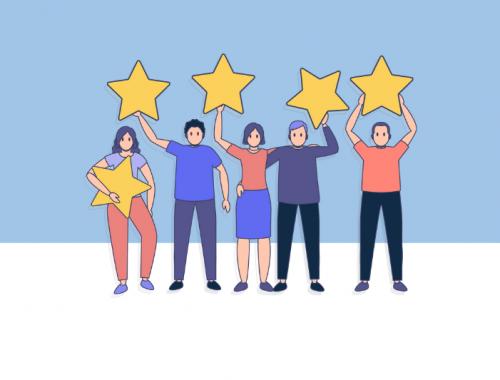 5 Claves para controlar la reputación online de tu empresa