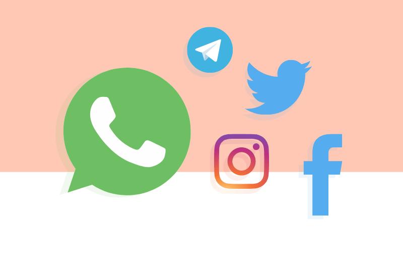 Còmo conectar con tu cliente a través de WhatsaApp y Rss