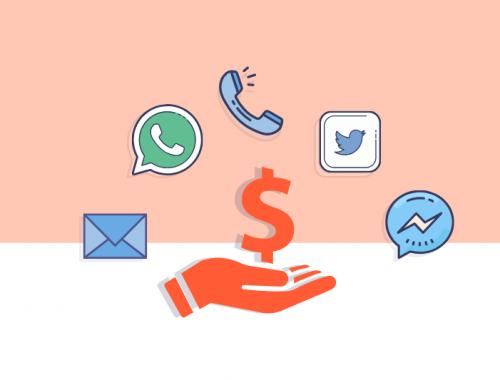Ahorro derivado de la utilización de plataformas conversacionales