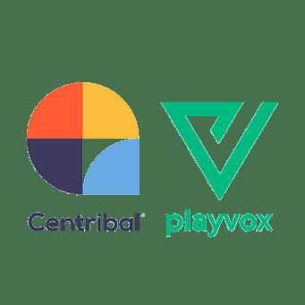 Centribal-playvox