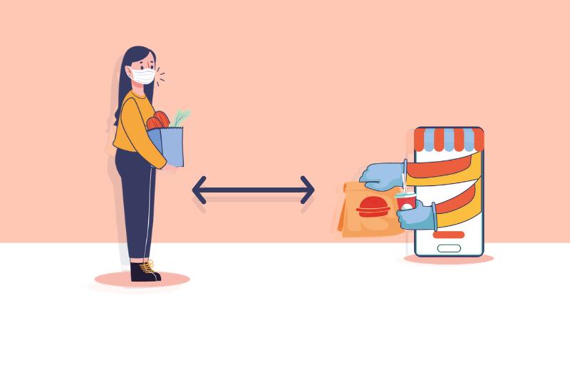 La importancia de la experiencia del cliente en tiempos de covid-19