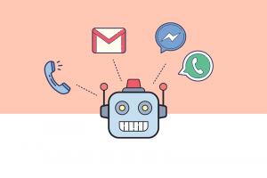 beneficios de los chatbots