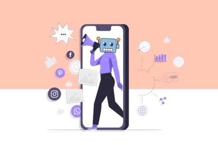 chatbot de marketing