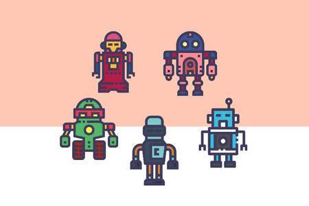 big-Tipos de chatbot Ventajas y características