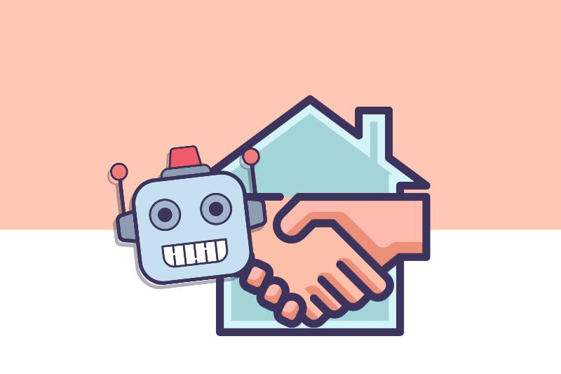 chatbots real estate