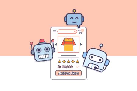 ejemplos de chatbot