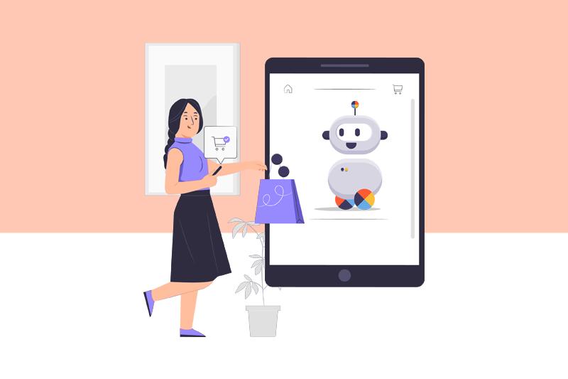 Chatbot para eCommerce: cómo te ayuda a potenciar las ventas