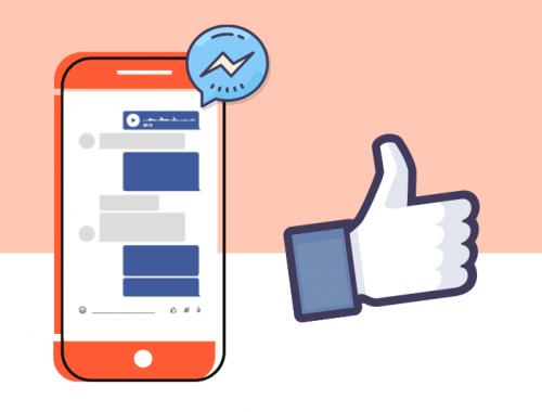 Facebook chatbot_ convierte la red social en un canal de comunicación potente