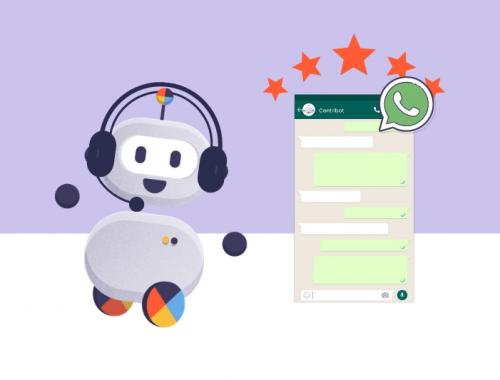 atención al cliente en Whatsapp