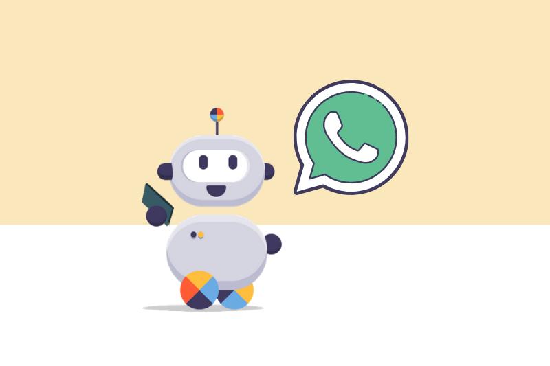 bot WhatsApp Business