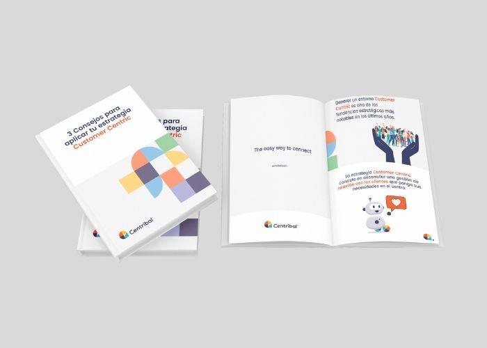 3 consejos para aplicar tu estrategia customer centric ebook