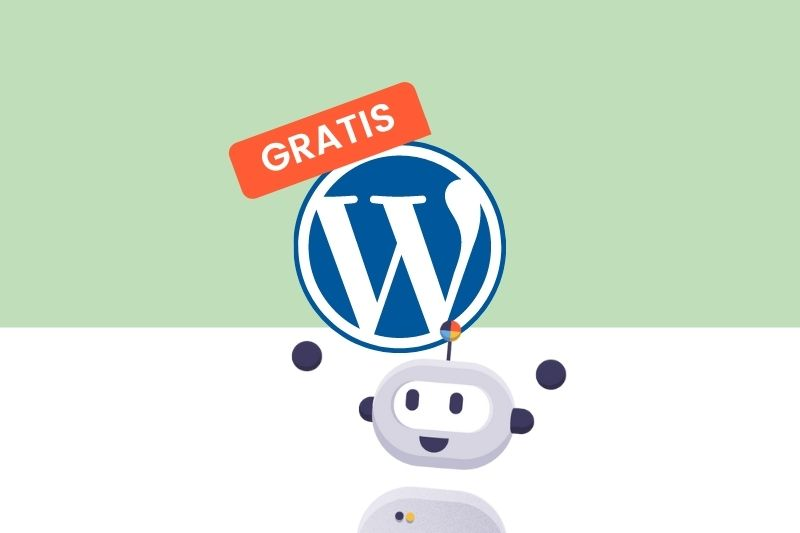 Cómo conseguir el mejor chatbot gratis para WordPress