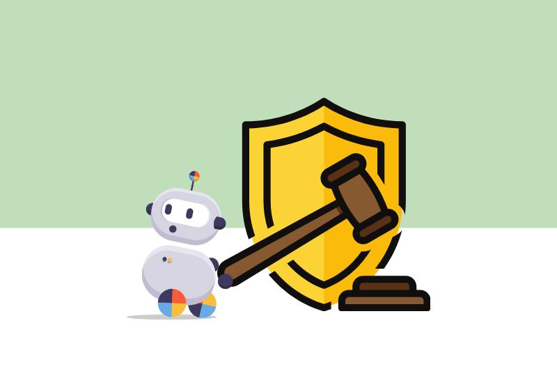 chatbot legal
