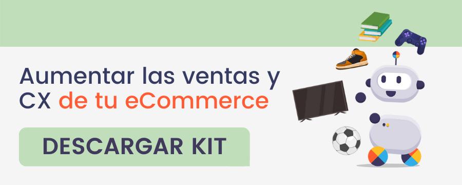 kit ecommerce