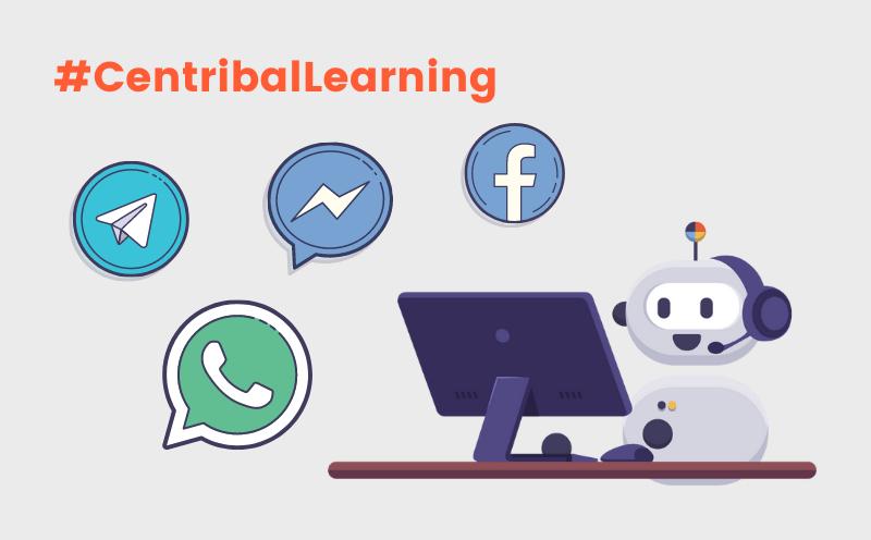 Webinar Chatbots en Facebook Messenger y Telegram
