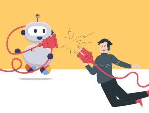 chatbot o asistente humano blog